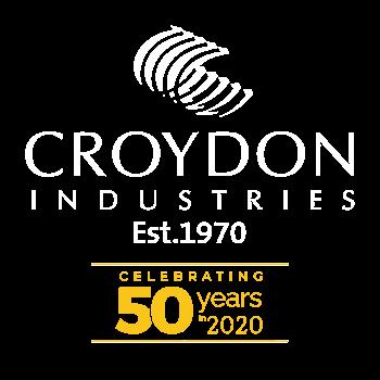 croydon industries logo